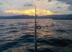 La Cocha Fishing Trip Tour