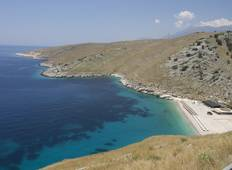 Cycle Tour In Albania - UNESCO 10 Day Tour Tour