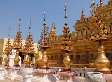 9 Day Myanmar Discovery Tour