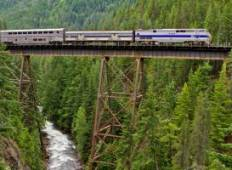 NW Wine & Rail Tour Tour