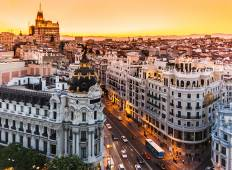 Spain Family Holiday Tour