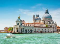 Venice - Dubrovnik - Wonders of the Adriatic One Way Cruise Tour