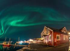 Norway Northern Lights Photography Adventure - Short Photography Trip Tour