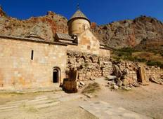 Armenia: Insights into rural life Tour