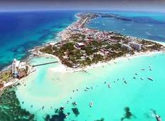 Cancun & Playa del Carmen Savvy Tour