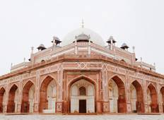 Golden Triangle - 3 Days Tour