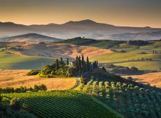 Headwater - A Taste of Tuscany Self-Guided Cycling Tour