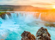 Ultimate Iceland & Atlantic Canada 22 Days Tour