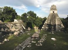 Unparalleled Guatemala Luxury Tour  Tour