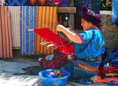 Guatemala To Be Discovered - Cultural Tour  Tour
