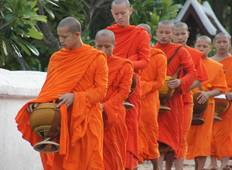 Cambodia And Laos Uncovered (9 Days) Tour