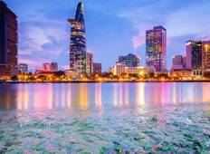 Majestic Mekong Discoverer Cruise 2019/2020 (Start Ho Chi Minh City, End Siem Reap) Tour