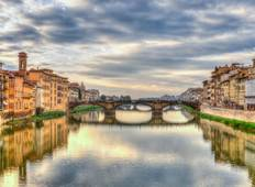 5 Nights Venice, 3 Nights Florence & 5 Nights Rome Tour