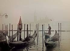 5 Nights Venice, 4 Nights Florence & 5 Nights Rome Tour