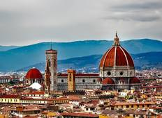 5 Nights Venice, 5 Nights Florence & 4 Nights Rome Tour