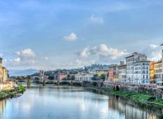 3 Nights Venice, 5 Nights Florence & 5 Nights Rome Tour