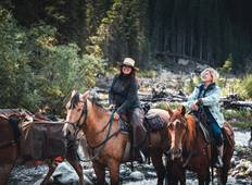 Sundance Lodge Explorer - 2 Nights Tour