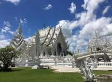Best of Thailand Culture & Nature Tour Tour