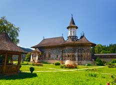 Transylvania and the Painted Monasteries of Bucovina - Guaranteed Departures Tour