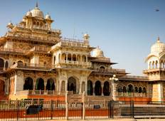 5 Night 6 Days Private Golden Triangle Tour Tour