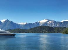 Ultimate Chilean Fjords & Antarctica 33 Days Tour