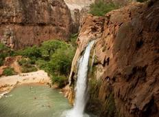 Havasupai 4-day Escape Tour