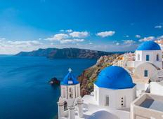 Classical Greece with Iconic Aegean 4-Night Cruise 2019 Tour