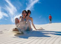 West Coast Camping Adventure 9D/8N (Perth to Broome) Tour