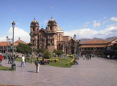 Lima and The Best of Southern Peru Tour