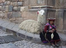 The Best of Southern Peru + 4 Days Inca Trail Tour