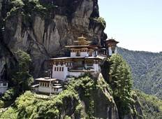 5 Days Glimpse of Bhutan Tour Tour