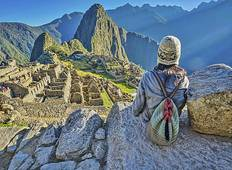 04 Day Classic Inca Trail To Machu picchu - Small Group Service Tour