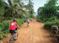 Cycle Sri Lanka (2019 Mirissa) Tour