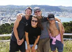 Sweet North - New Zealand Tour for 18-35s! Tour