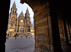 Pilgrimage to Portugal, Spain & France featuring Santiago de Compostela (Fatima to Barcelona) (2019) Tour