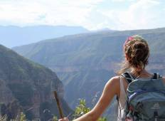Learn Spanish & Trek in San Gil Tour