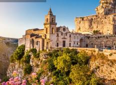 Best of Italy and Sicily 2019 (including Giardini Naxos) Tour