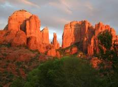 Sedona to Grand Canyon Cycling Tour