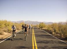 Tucson and the Old West Road Cycling Tour Tour