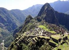 Choquequirao Trek, MachuPicchu, Cusco & The Sacred Valley Tour