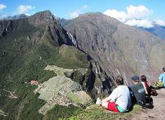 Choquequirao Trek to MachuPicchu, Cusco & The Sacred Valley Tour