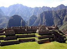 Ausangate Trek, MachuPicchu, Cusco & The Sacred Valley Tour