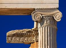 Dreaming of Classical Greece Tour