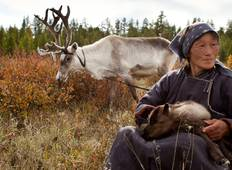 Reindeer Tribes of Mongolia Tour