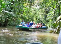 Costa Rica Eco-Beach Adventure 40\'s - 50\'s and 60\'s Singles Vacations Tour