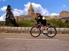 Pyrenees Bike Tours Tour