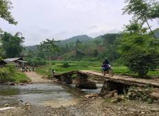 Best Unique Vietnam North-West Motorbike Tour to Sapa Tour