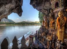 Indochina Heritage Tour to Laos, Vietnam and Cambodia Tour