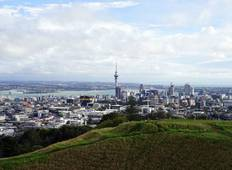 Complete New Zealand Group Adventure 20D/19N (October - March) Tour
