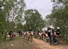 Vietnam Motorbike Tour from Hanoi to Hoi An, Da Nang on Ho Chi Minh Trail Tour